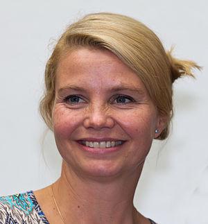 Annette Frier - Frier in 2012