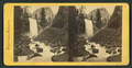 Vernal Falls, 350 feet high, from Robert N. Dennis collection of stereoscopic views.png
