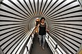 Vertigo Tunnel - Dynamotion Hall - Science City - Kolkata 2016-02-23 0733.JPG
