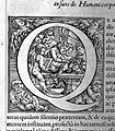 Vesalius, De humani corporis fabrica, 1543 Wellcome L0028905.jpg