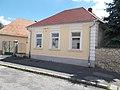 Veszprém 2016, műemlék ház, Ács utca 15.jpg