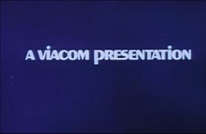 Peignot (typeface) - Viacom's original logo