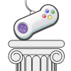 Video game history icon.svg