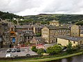 View of Todmorden from Longfield Road - geograph.org.uk - 1449858.jpg
