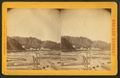 View of logs on a river, by Buchtel & Stolte.png