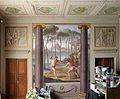 Villa di castello, sede dell'accademia della crusca, sala di luigi catani, 03.jpg