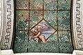 Villa giulia, portici con affreschi di pietro venale e altri, pergolato 14.jpg