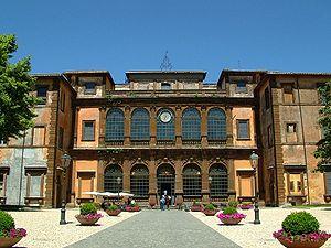 Villa Mondragone - Villa Mondragone.