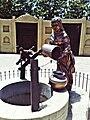 Villager Statue (Female) LokVirsa.jpg