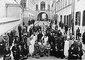 Vilnia, Vastrabramskaja. Вільня. Вастрабрамская (1930-39) (2).jpg