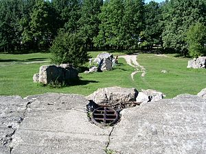 Вервольф (бункер) - Wikiwand