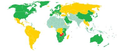 Zambia Travel Guide At Wikivoyage
