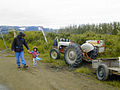 Visitors and Tractors at Pilgrim Hot Springs.jpg