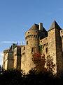 Vitré (35) Château 09.JPG