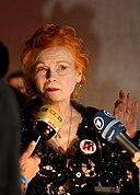 Vivienne Westwood: Age & Birthday