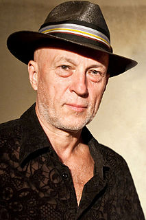 Vlado Kreslin Musical artist