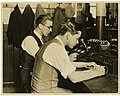 Vocational guidance, Hebrew Technical Institute, circa 1920 (4502486429).jpg