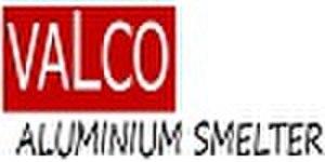 Volta Aluminum Company - Image: Volta Aluminum Company (Valco) logo