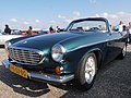 Volvo P 1800 Sport dutch licence registration PS-53-DG pic2.JPG