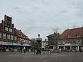 Vreden, straatzicht op de Markt foto8 2012-04-30 16.46.jpg