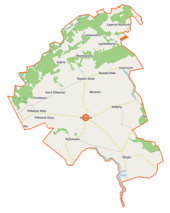 Wąpielsk (gmina) location map.png