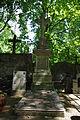 Władysław Gościmski, Januariusz Zdzisław Gościmski (grób).JPG
