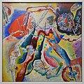 W. Kandinsky - Bild mit rotem Fleck.jpg