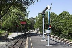 WHR Beddgelert platform 2009-05-30.jpg