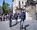 Wachablösung Prager Burg.jpg