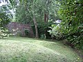 Walled garden, Gordon Highlanders' Museum - geograph.org.uk - 1424760.jpg