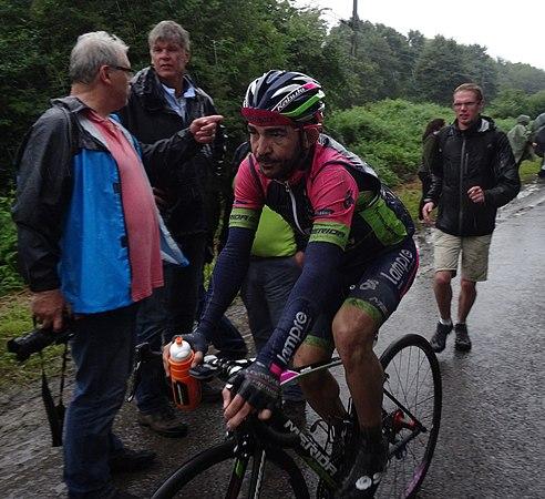 Wallers - Tour de France, étape 5, 9 juillet 2014, arrivée (B42).JPG