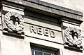 Walter Reed's name on the LSHTM Frieze .jpg