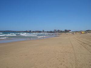 Wanda Beach - Image: Wanda Beach 2