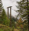 Wandeltocht rond Lago di Pian Palù (1800 m). in het Nationaal park Stelvio (Italië). Voorziening voor bewoners in het gebied.jpg