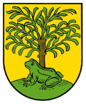 Gerbach - Image: Wappen Gerbach