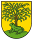 Coat of arms of Gerbach
