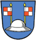 Coat of arms of Ипхофен