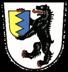 Das Wappen von Singen (Hohentwiel)