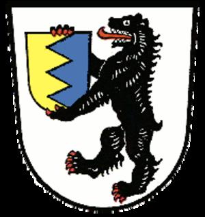 Singen - Image: Wappen Singen Hohentwiel