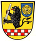 Coat of arms of Sulzdorf a.d.Lederhecke