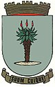 Coat of arms of Windhoek