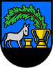 Coat of arms of Bodenheim