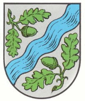 Mehlbach - Image: Wappen von Mehlbach