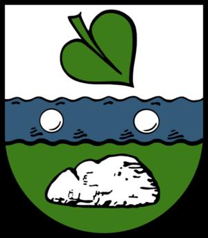 Schwienau - Image: Wappen von Schwienau