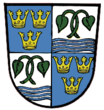 Coat of arms of Tegernsee