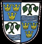 Das Wappen von Tegernsee