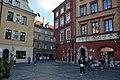 Warsaw Old Town, Warsaw, Poland - panoramio (115).jpg