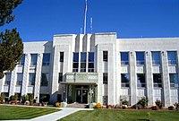 Washington County Courthouse, Weiser.jpg