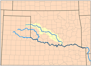 Washita River