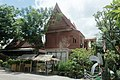 Wat Suwannaram monk quarters.jpg